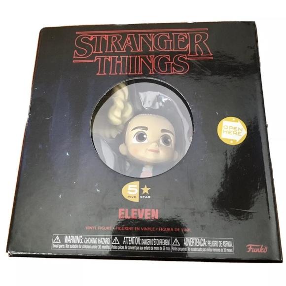 Funko Pop Stranger Things Netflix Official Eleven